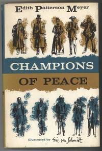 CHAMPIONS OF PEACE