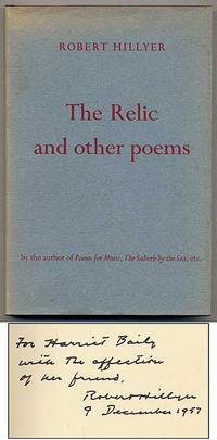 The Relic and Other Poems
