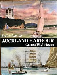 Reflections on Auckland Harbour