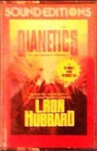 Dianetics by L. Ron Hubbard - Hardcover - from Rose & Thyme NYC and Biblio.com