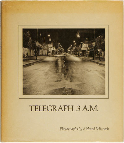 Berkeley: Cornucopia Press, 1974. Near fine in a very close to near fine jacket, toned at the spine ...