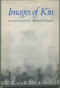 image of Images of Kin: New and Selected Poems