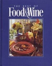 The Best of Food and Wine/1993 Collection