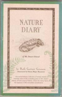 Nature Diary of Mt. Desert Island