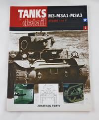 M3-M3A1-M3A3 (Tanks in Detail Vol 2)