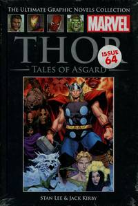 image of Thor : Tales of Asgard (Marvel Ultimate Graphic Novels Collection)