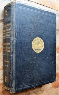 AN ENCYCLOPAEDIA OF FREEMASONRY and its kindred sciences comprising the whole range of arts,...
