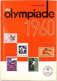 image of die Olympiade 1960: Squaw Valley Rom, Sport und Briefmarken 1959 und 1960