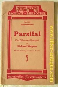image of Parsifal: Ein Bühnenweihfestspiel; Operntextbuch Nr. 308