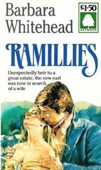 image of Ramillies