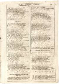 image of The Works of William Shakespeare. (The Tragedy of Titus Andronicus) - page 79-80