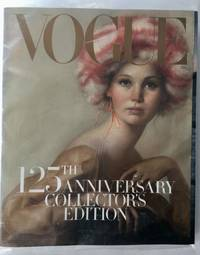 Vogue Magazine (September, 2017) Special Limited Edition John Currin Portrait of Jennifer Lawrence Cover