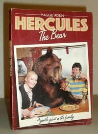 Hercules the Bear - SIGNED COPY