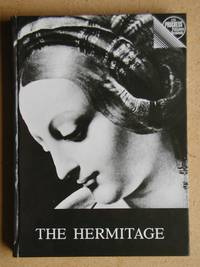 The Hermitage: A Guide. by  Yuri Shapiro - Hardcover - 1976 - from N. G. Lawrie Books. (SKU: 47873)