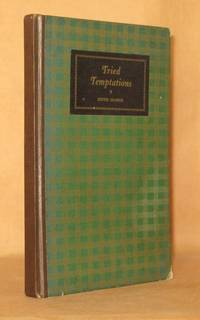 Tried Temptations by Edith Haines - Hardcover - Third edition - 1926 - from Andre Strong Bookseller and Biblio.com