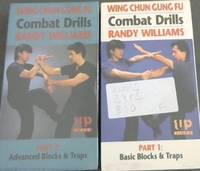image of Wing  Chun  Gung Fu; Combat  Drills