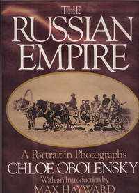 image of The Russian Empire