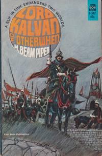 Lord Kalvan of Otherwhen