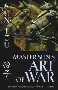 image of Master Sun's Art of War