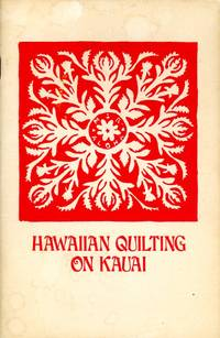 HAWAIIAN QUILTING ON KAUAI