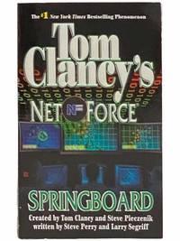Springboard (Tom Clancy's Net Force No. 9)