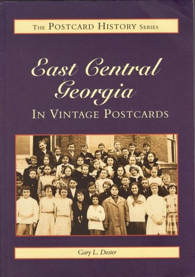 Charleston: Arcadia Publishing, 1998. First Edition. Paperback. Good +. Paperback. 128 pages. Illust...