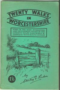 image of Twenty Walks in Worcestershire