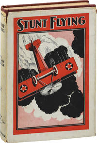 image of Stunt Flying (First Edition)