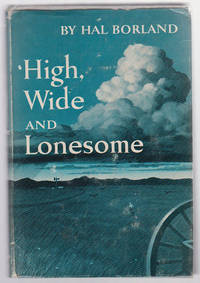 image of High, Wide and Lonesome