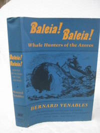Baleia Baleia Whale hunters of the Azores