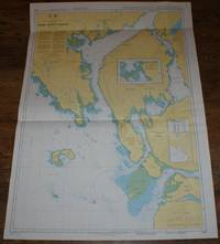 Nautical Chart No. 4937 Canada - British Columbia, Chatham Sound, Prince Rupert Harbour