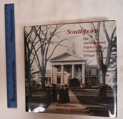 Southport, CT: The Southport Conservancy, 1989. Hardcover. VG+. light scratches to boards. interior ...