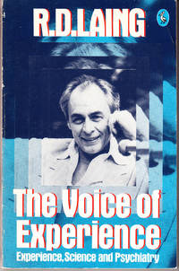 image of The Voice of Experience: Experience, Science and Psychiatry