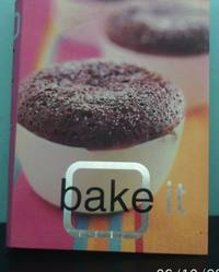 image of Bake It