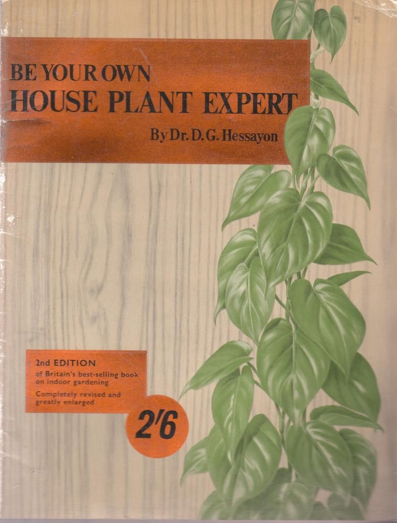 the house plant expert by dr dg hessayon Gold plated house plant expert hardcover – import, february, 1989 dg  hessayon (author) please visit the website for more details.