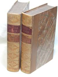 The Poetical Works of John Dryden with a Memoir. Five Volumes in Two (British Poets series)