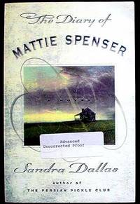 image of The Diary of Mattie Spenser [Advanced Uncorrected Proof]