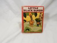 Little Black Sambo, Gingerbread Man, Titty Mouse & Tatty Mouse