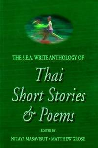 The Sea Write Anthology of Thai Short Stories and Poems