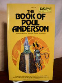 THE BOOK OF POUL ANDERSON