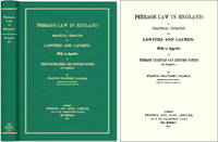Peerage Law in England: A Practical Treatise for Lawyers and Laymen..
