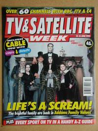 TV & Satellite Week. 10-16 June 1995.