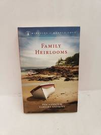 Family Heirlooms (Miracles of Marble Cove #14)