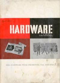 Hardware Retailer April 1954