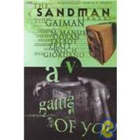 image of The Sandman: A Game of You - Book V (Sandman Collected Library)