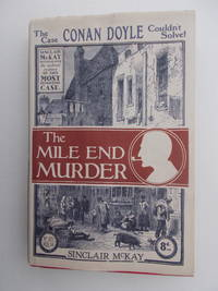 image of The Mile End Miurder.