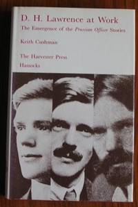 image of D. H. Lawrence at Work: The Emergence of the Prussian Officer Stories