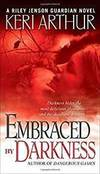 image of EMBRACED BY DARKNESS