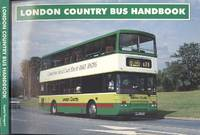 London Country Bus Handbook