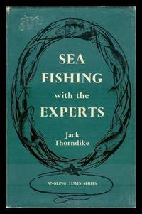 SEA FISHING WITH THE EXPERTS